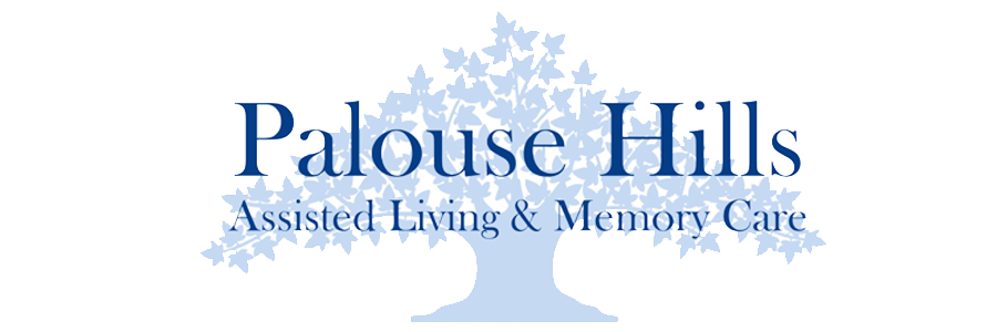 Palouse Hills Assisted Living and Memory Care Logo
